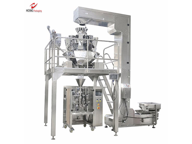 How to choose the best automatic packaging machine?