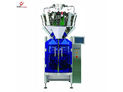 HS-420W Granule Packaging Machine