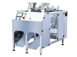 HS-180 Food Powder Pre-made Bag Packaging Machine