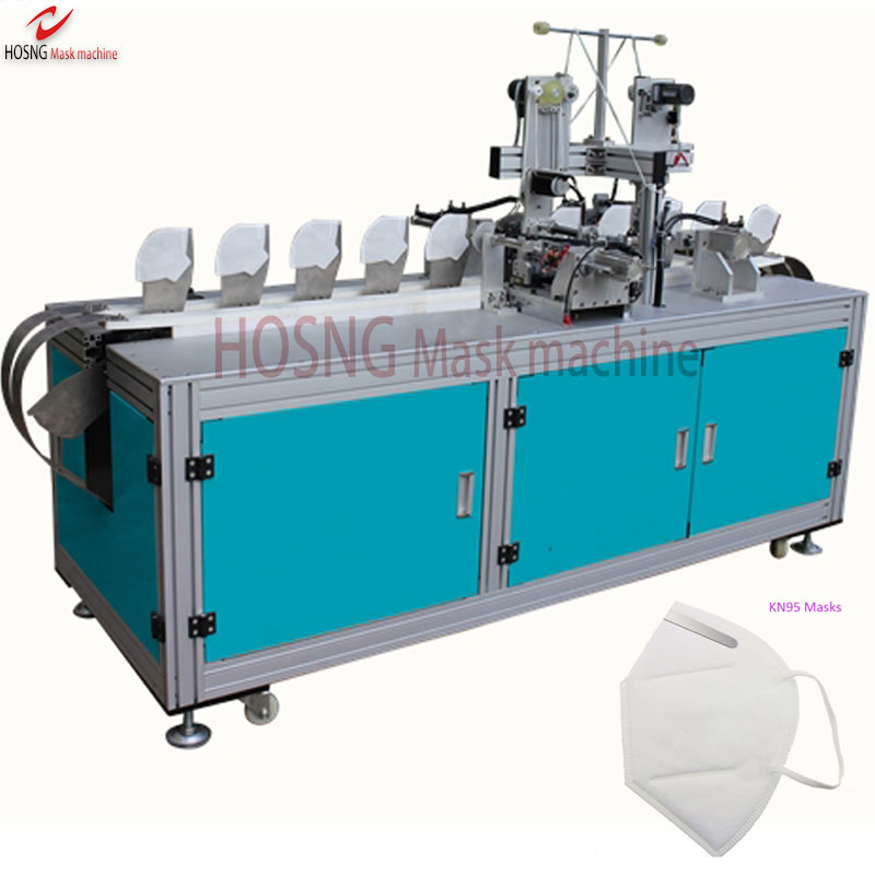 What to pay attention to when cleaning Face Mask Making Machine