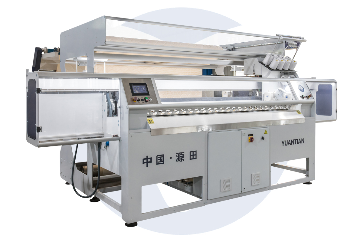 Panel Cutting and Automatic Flanging Machine (YT-CS-01)
