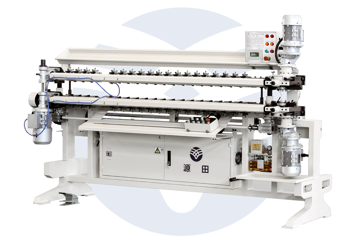 Semi-Auto Spring Assembling Machine (YT-CW-02)