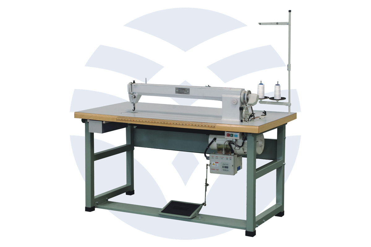 Long arm sewing machine(YT-DCF-01)