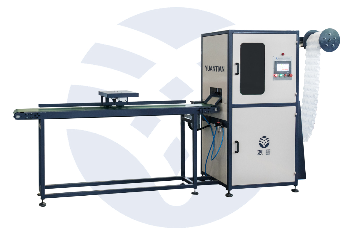 Mattress Shearing Machine(YT-QH-02)