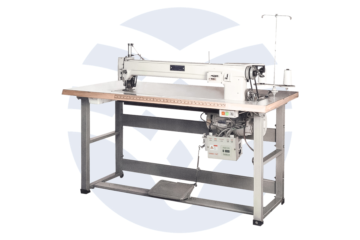 Long arm label sewing machine(YT-SBC-01)