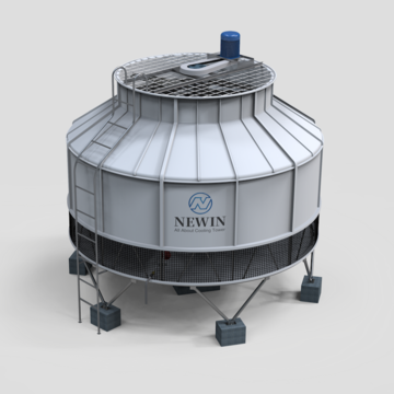 NWT Round Cooling Tower
