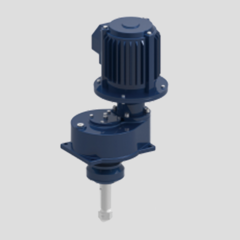 NYQ Series Gear Reducer