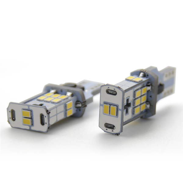 T15 Car Led Reverse Light (3018WWVNP)