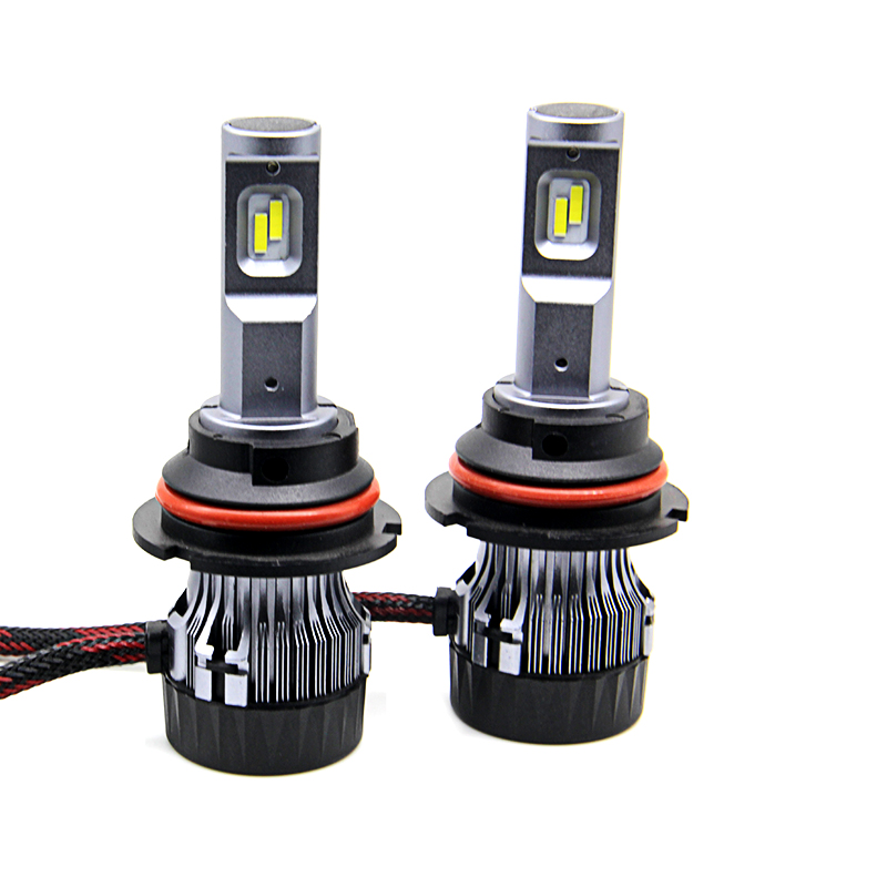 9007 led headlights