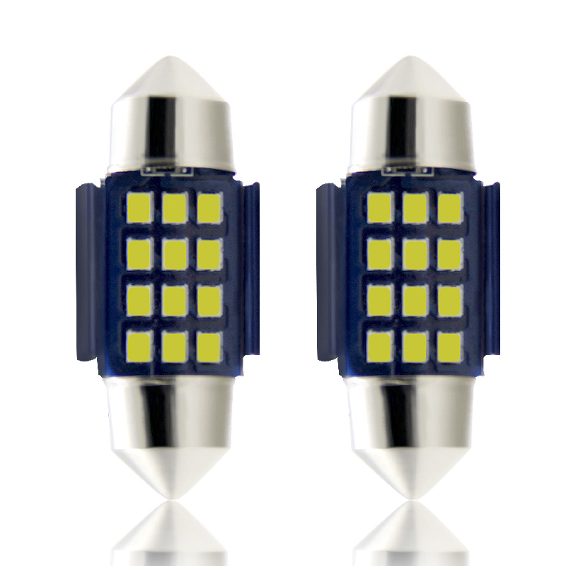 LED Festoon Lights (2012BEBEANPCB)
