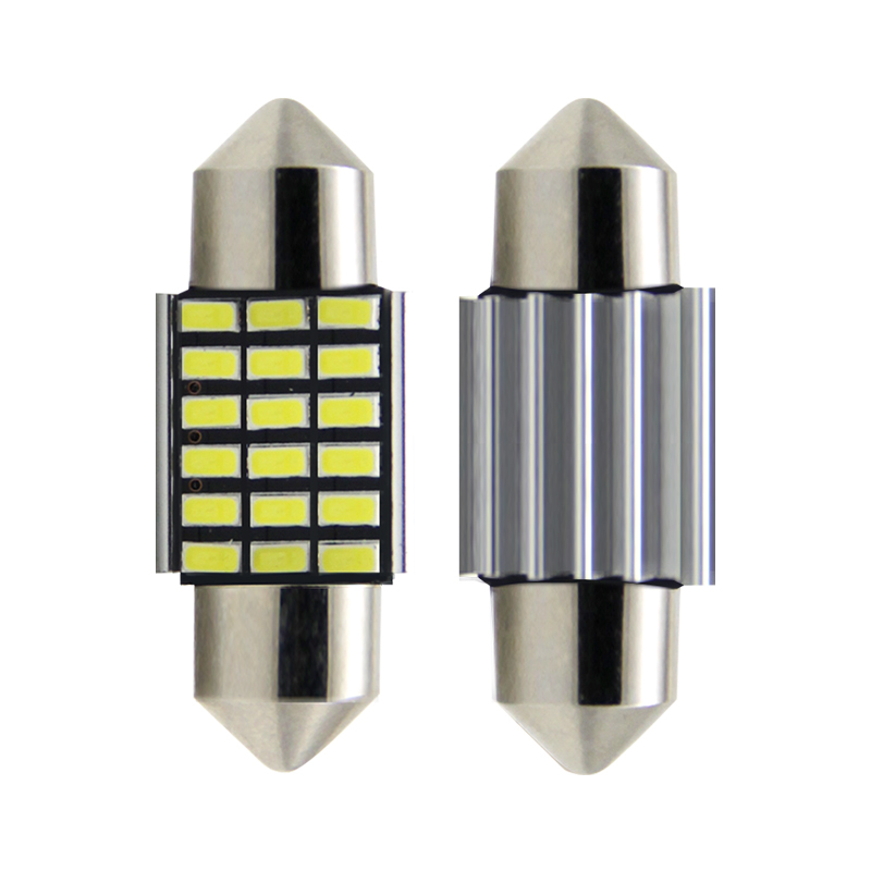 LED Festoon Lights (1418BSAWVNPCB)