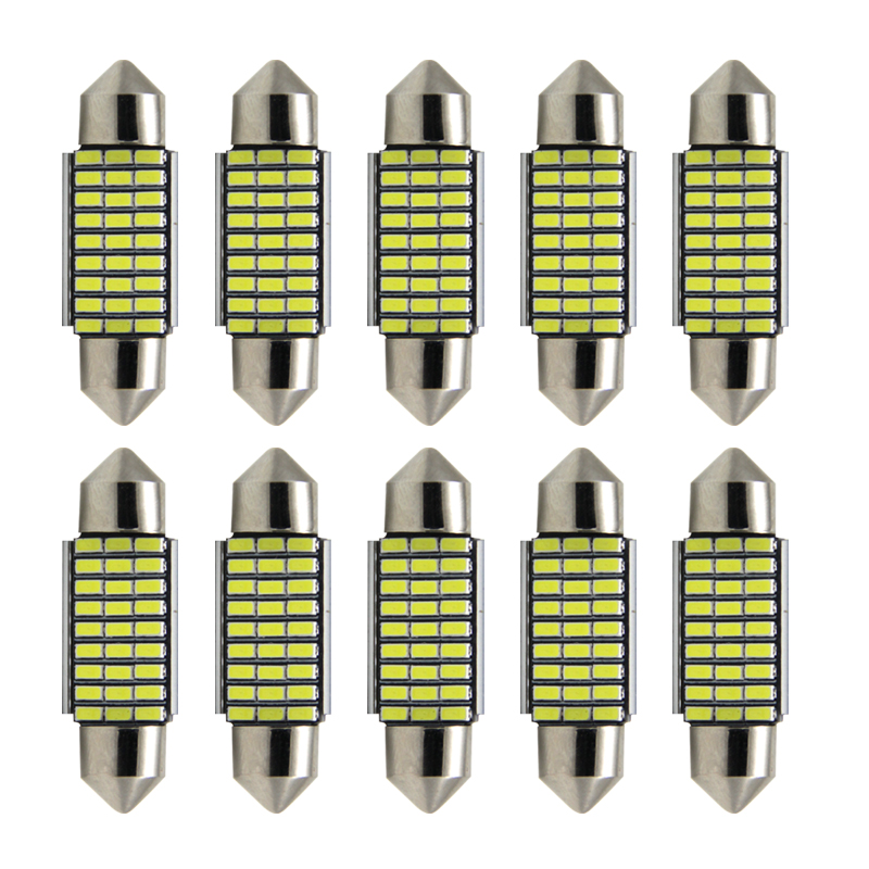 LED Festoon Lights (1427BSAWVNPCB)