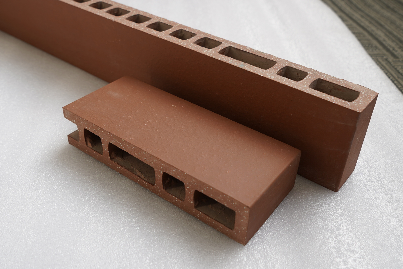 How is Terracotta Wall Louver formed?
