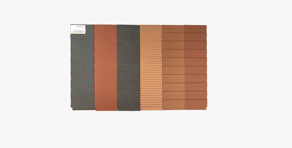 20mm different surfaces terracotta wall cladding facade panel