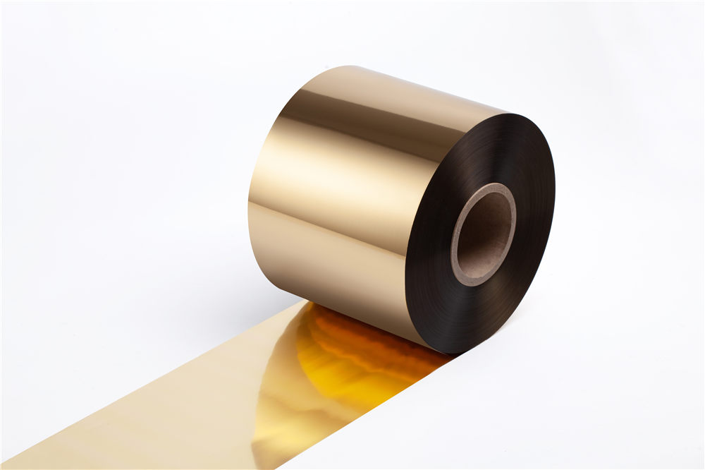 FXD Narrow-web Double-sided Flexo Cold Foil Series