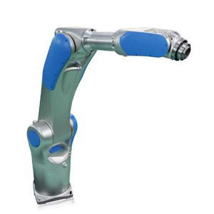 6DOF robot arm with 3kg payload 1000mm arm reac