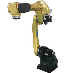 6 DOF Robot Arm With 15kg Payload 1400mm Arm Reach