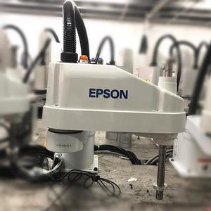 Used Epson scara robot in a good price