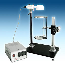 High precision Dripping Test Apparatus