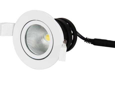 8821 COB LED Downlight