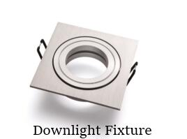 catalogue of spotlight fixture
