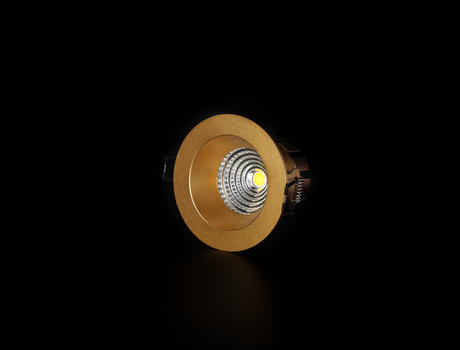 8803 COB LED Downlight