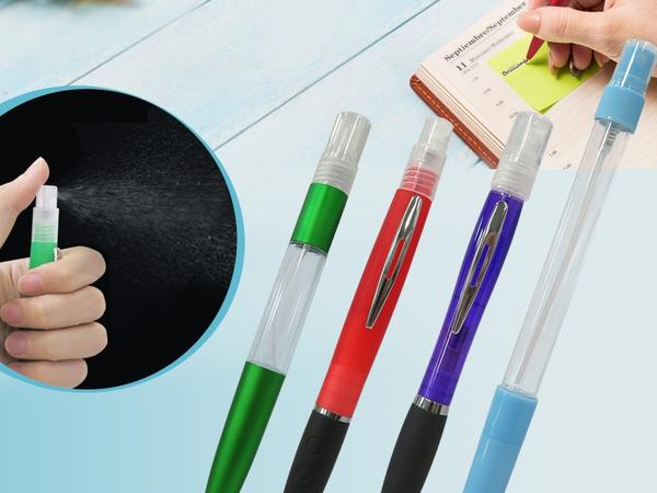 Hand Sanitizer Spray Pen