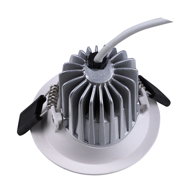 Wall washer downlight - V6082 -