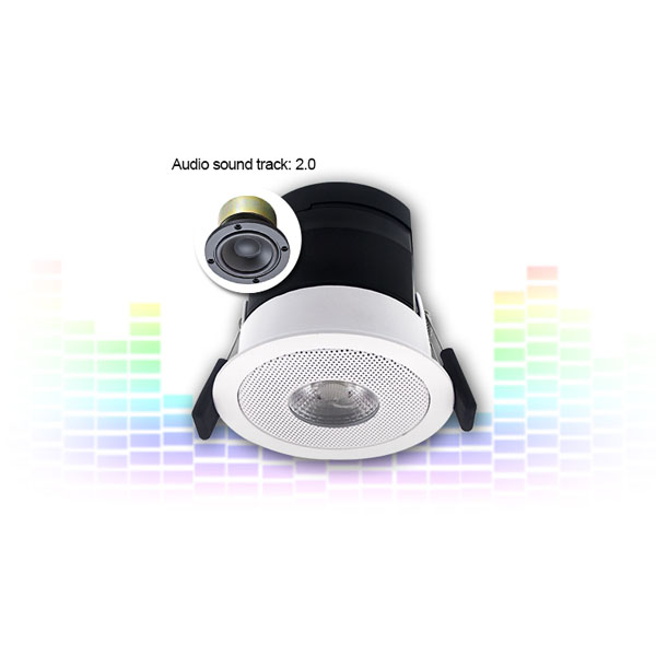 Smart LED Downlights - FZ6085-E -