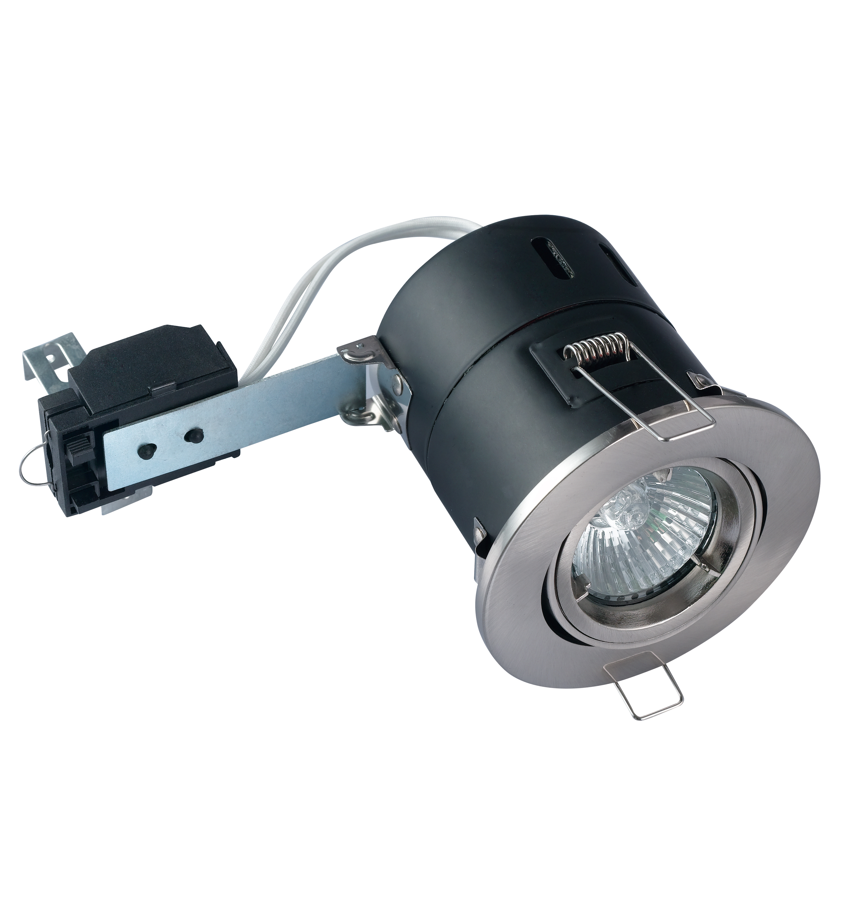 IC3214 - Fire rated adjustable downlights