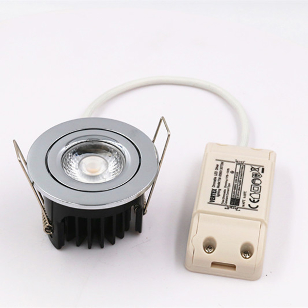 V6064C - Dimmable small downlights