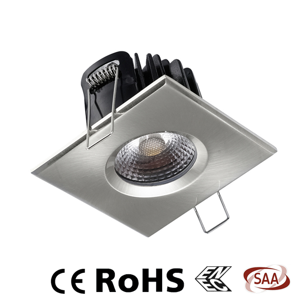Square Recessed Lighting - F6185(V6185) -