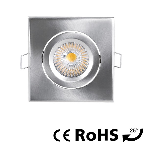 Recessed spotlights - V6184 -
