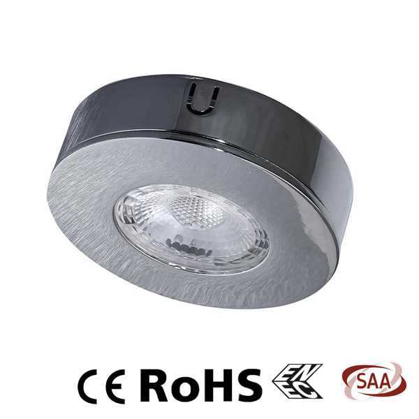 Under cabinet downlights - CL-4A -