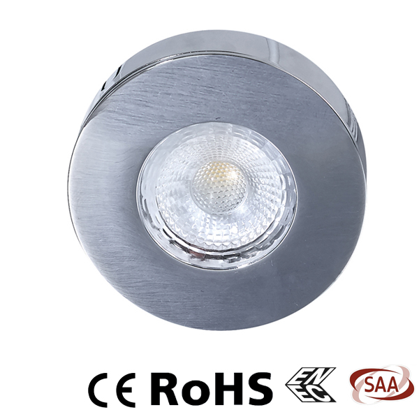 Best downlights for kitchen - CL-6A -