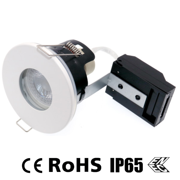 IP65 gu10 downlights - F1032 -