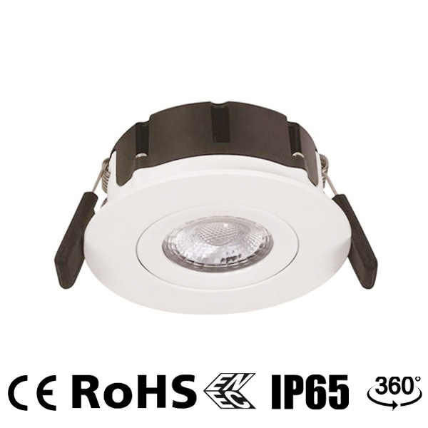 LED recessed spotlights - VIP6264-