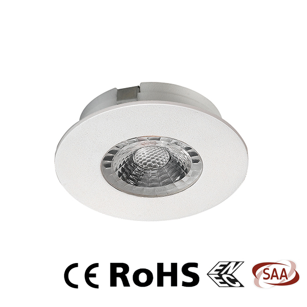 Recessed Cabinet Lights - CL-6 -