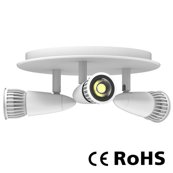 Ceiling Spot Lighting - CDL-3A -