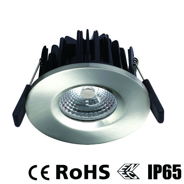 Waterproof downlights - F6085-AC -