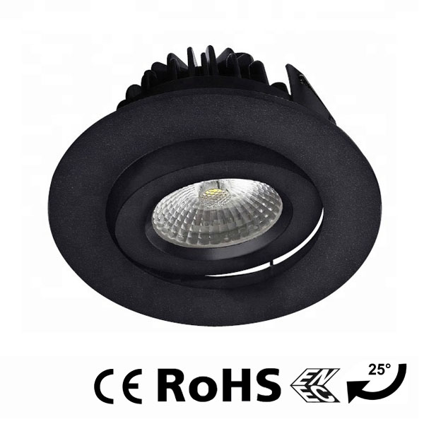 led light downlight - F6084-AC -