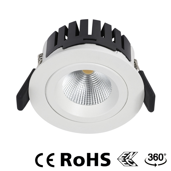 240 volt downlights - FIC6084(VIC6084) -