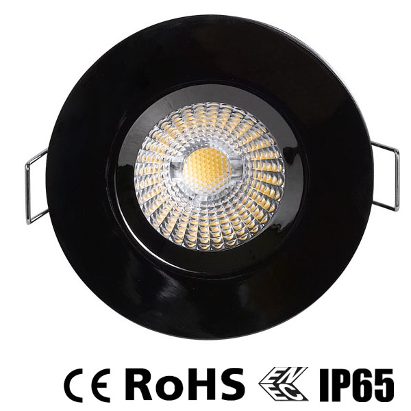 Bathroom recessed lighting - F6085(V6085)-