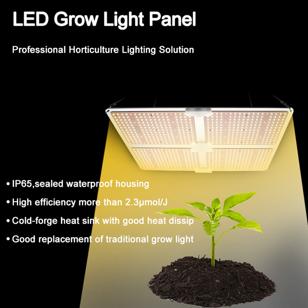 VGL-QB4 - Quantum board full spectrum led grow lights