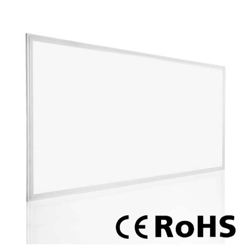 Square 55W 70w 1200x600 led panel light