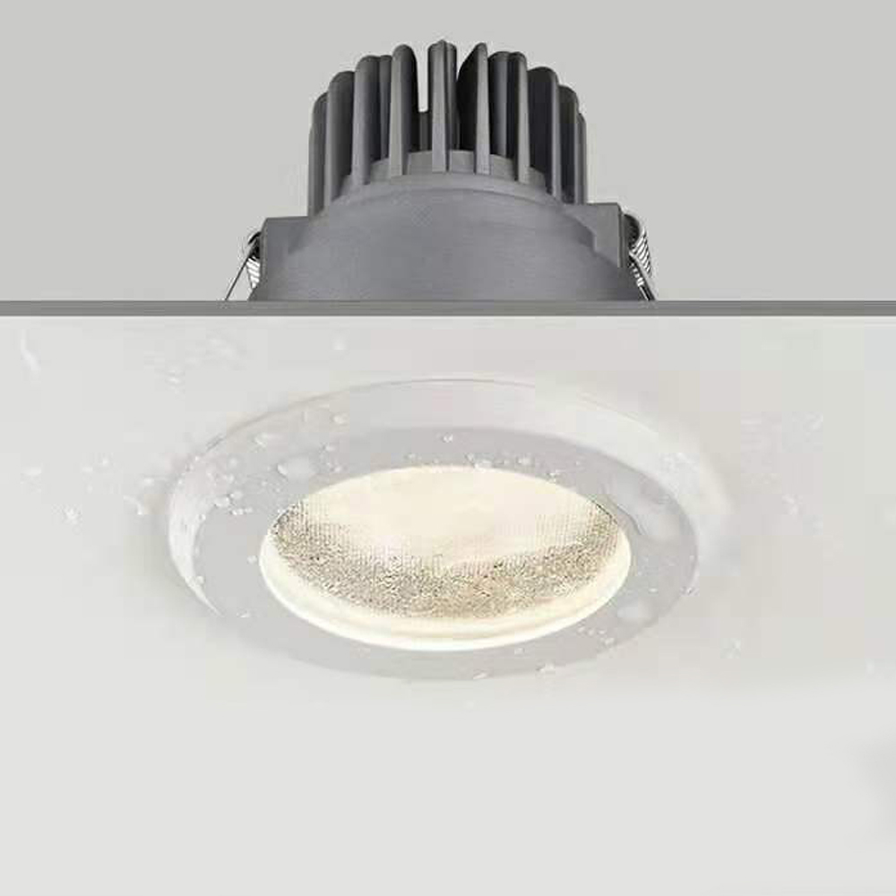 IP65 recessed downlight- VIP6095 -