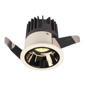 Warm led downlights - VC60125-