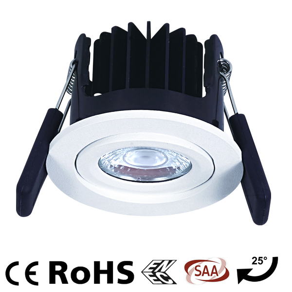 Dimmable small downlights --- V6064C