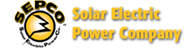 solar street light manufacturer - Solar Electric Power Company