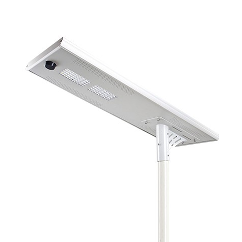 All in one solar street lights Leading Manufacturers in China